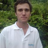 Personal trainer Enfield - Craig
