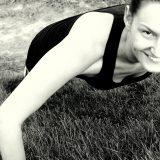 Personal trainer Hackney - Marcela