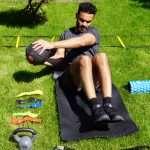 Personal trainer Acton - Josh