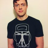 Personal trainer Guildford - Rupert