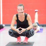 Personal trainer Kent - Stephanie