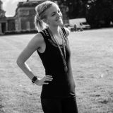 Personal trainer High Wycombe - Becky