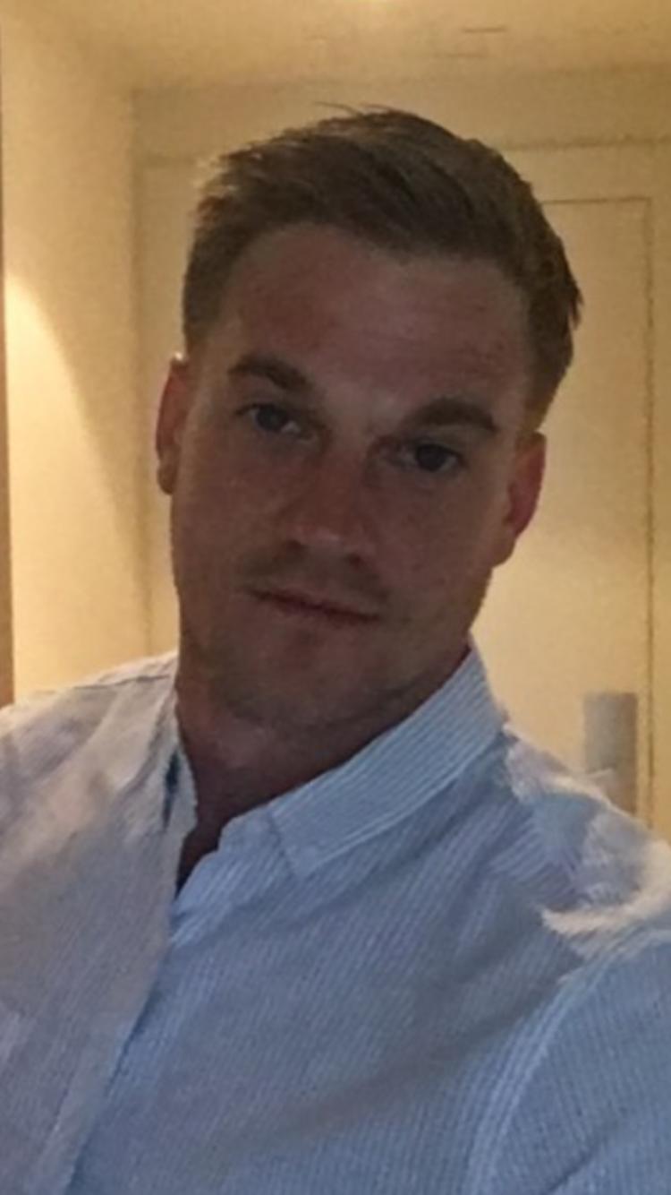 Personal Trainer Maidstone - Chris