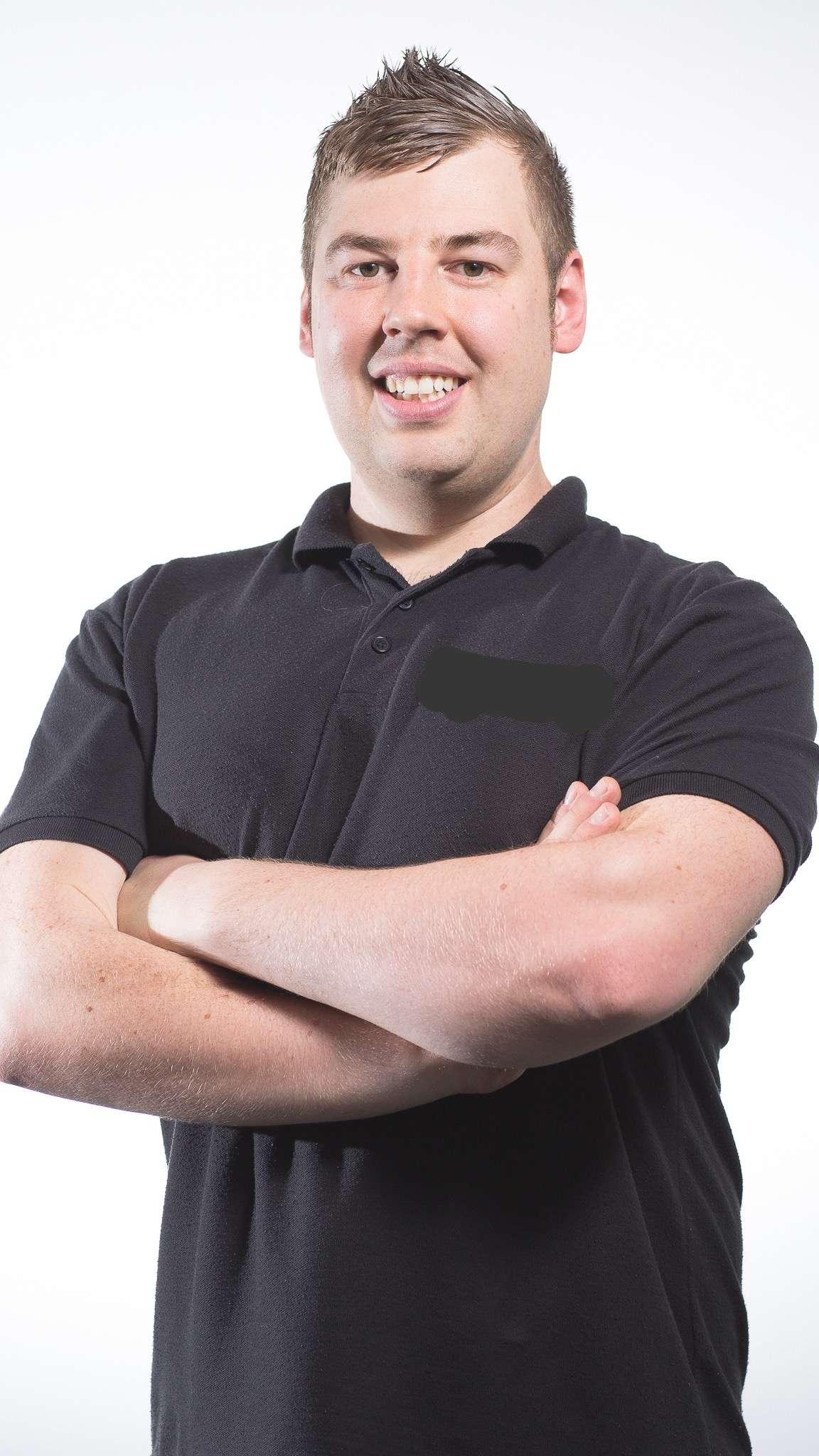 Personal Trainer Beckenham