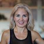 Personal trainer Putney - Ella